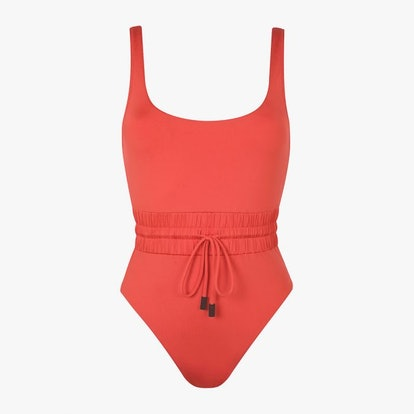 Track Swimsuit