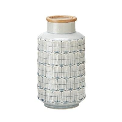 Ceramic Decorative Vase Medium