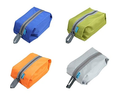 Tumecos Portable Travel Organizer (4 Pieces)