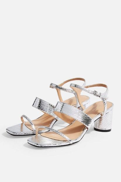 DITA Strap Sandals