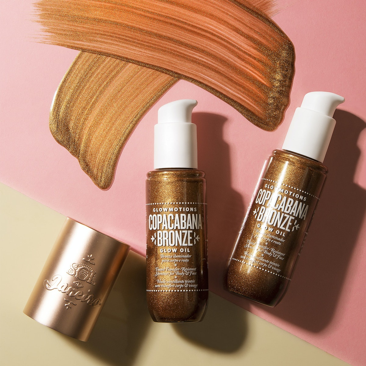 7 New 2019 Body Oils & Luminizers At Sephora For The Ultimate All-Over Glow