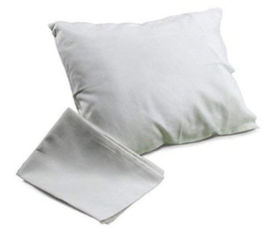 OrganicTextiles Organic Travel Pillow