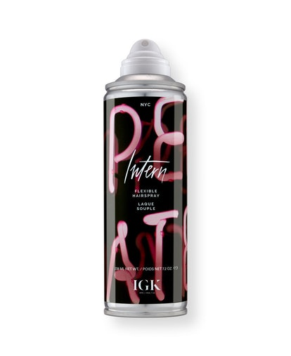 Intern Flexible Hairspray