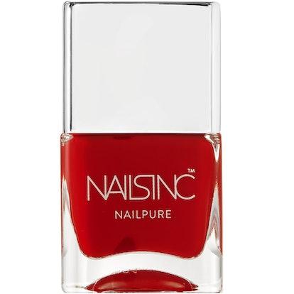 Nailpure Nail Polish In Tate