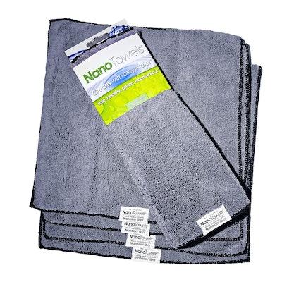 Life Miracle Nano Towels (4 Pack)