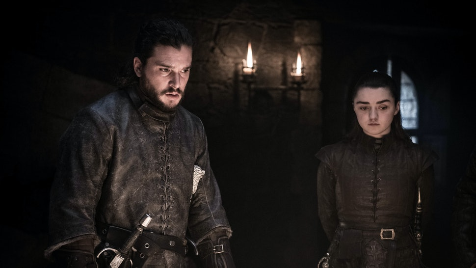 9 Winterfell Crypt Reddit Theories From 'Game Of Thrones' That Tease