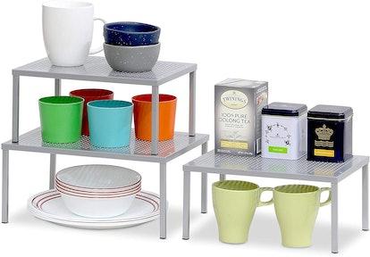 SimpleHousewares Pantry Organizers (Set of 2)