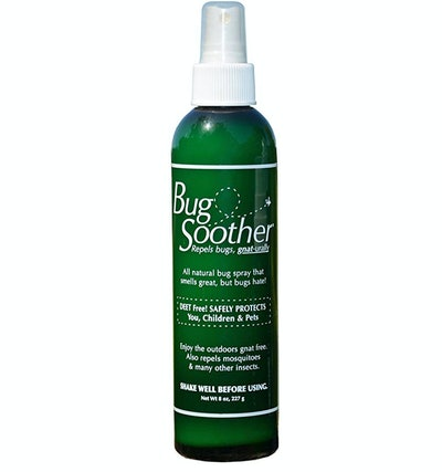 Bug Soother Natural Insect Repellent