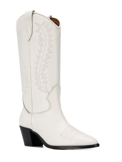 Classic Cowboy Boots