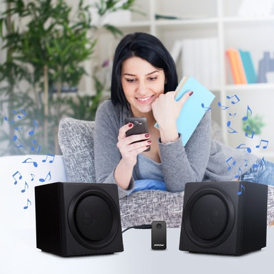 Mpow Bluetooth Receiver