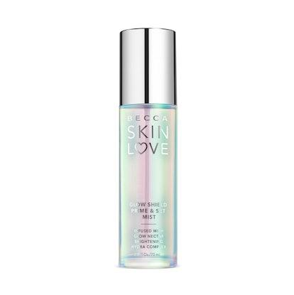 Skin Love Glow Shield Prime & Set Mist