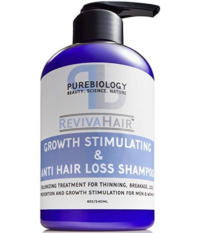 Pure Biology Hair Growth Stimulating Shampoo