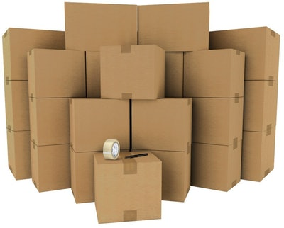 Cheap Cheap Moving Boxes Mover's Value Pack (30 Boxes With Supplies)