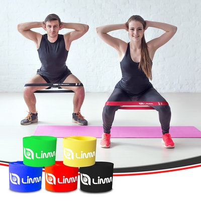 Limm Resistance Bands Exercise Loops