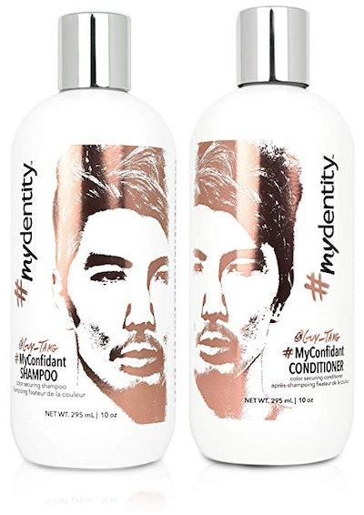 #MyConfidant Color Securing Shampoo and Conditioner Duo Set