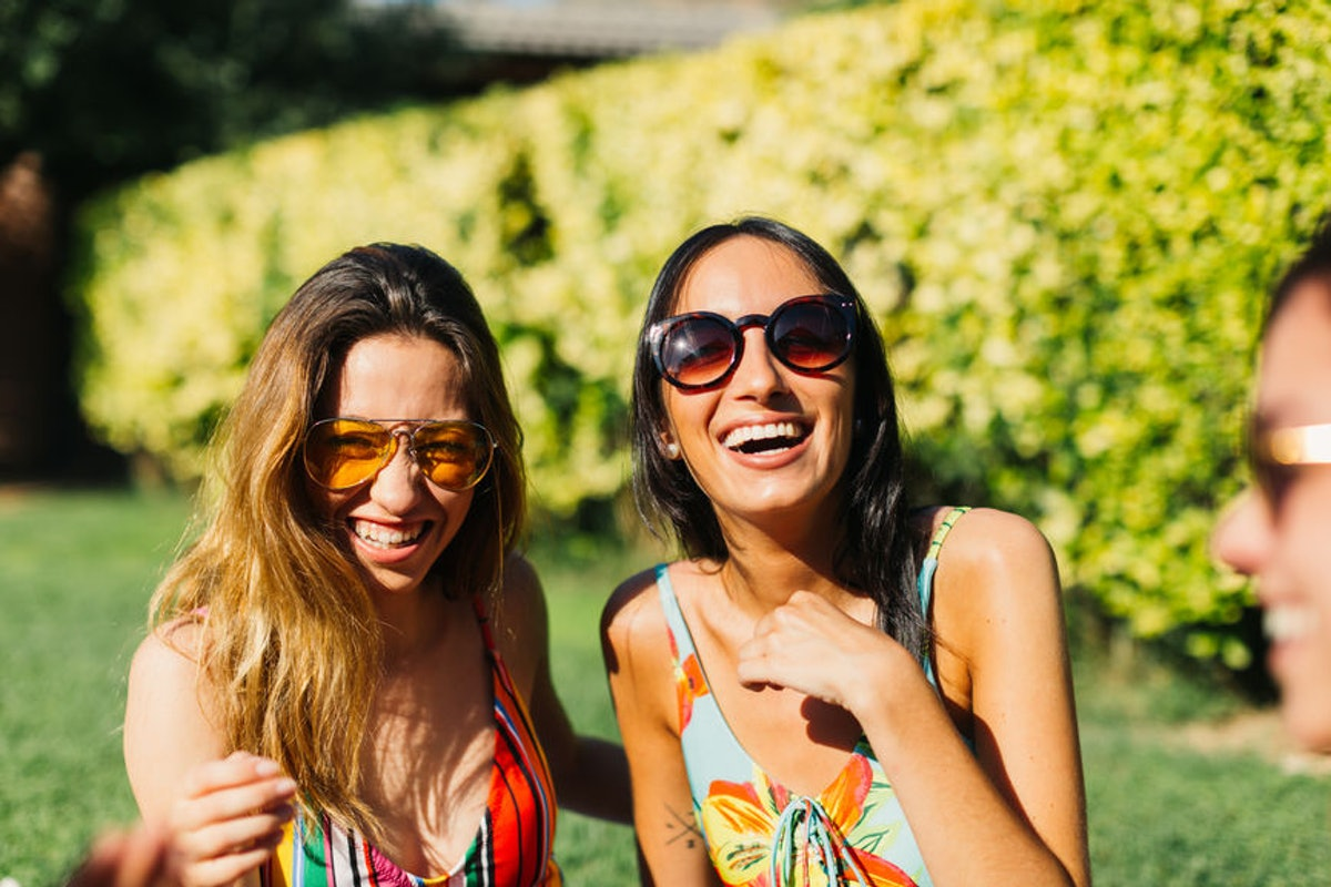 What To Do In The Summer When You're Bored AF & Need To Shake Things Up