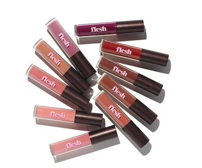 Hot Sauce Lip Gloss