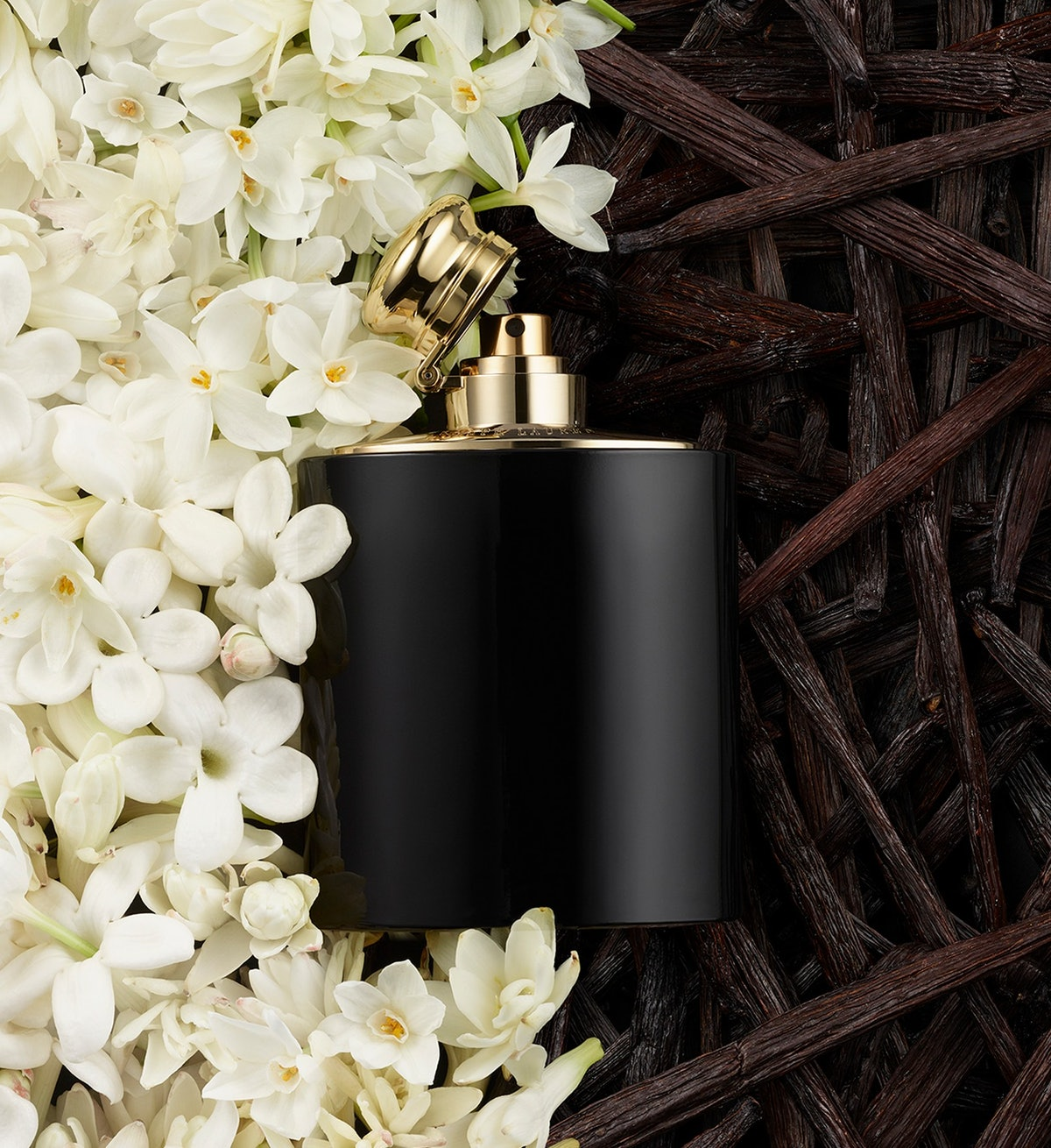 Ralph Lauren's New Woman Intense Fragrance Is The Nighttime Version Of This Classic Perfume