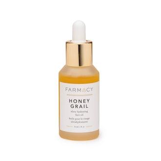Honey Grail Ultra-Hydrating Face Oil