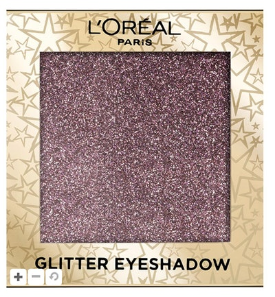 L'Oreal Paris Christmas Collection Mono Eyeshadow