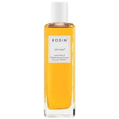 Rodin Olio Lusso Jasmine & Neroli Luxury Body Oil