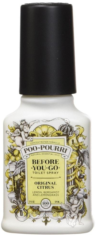 Poo-Pouri Before You Go Toilet Spray