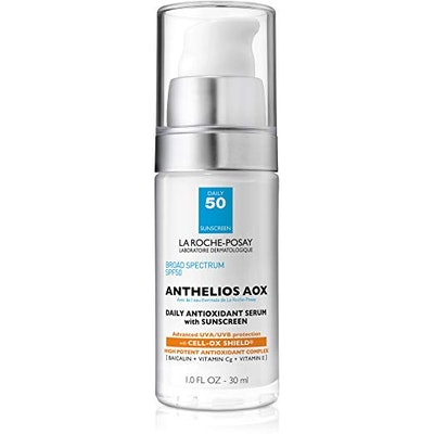 La Roche-Posay Anthelios AOX Daily Antioxidant Serum With SPF 50