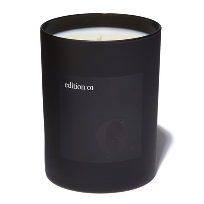 Goop Scented Candle — Church