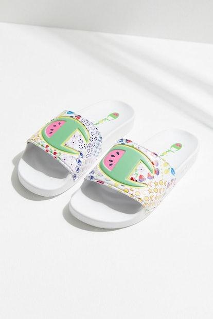 IPO Slide Sandal
