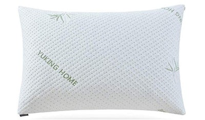 Yuking Home Bed Pillow