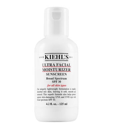 Ultra Facial Moisturizer With SPF 30