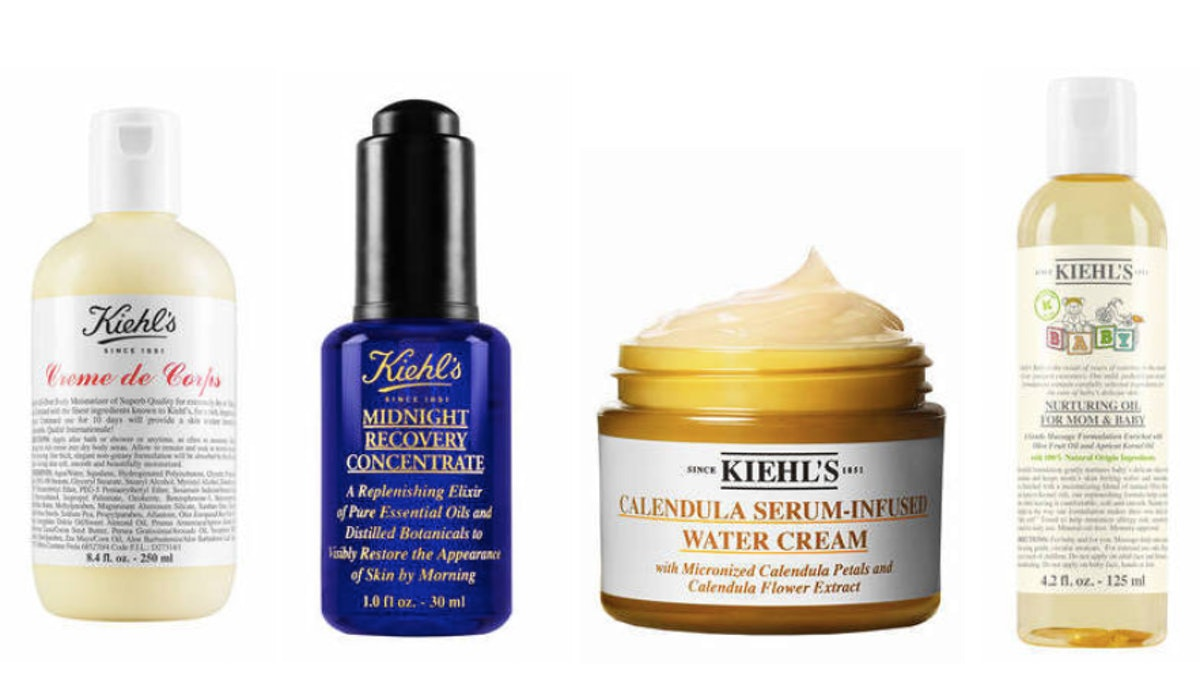 Kiehl's Friends & Family 2019 Sale Is The Best Time To Shop The Popular Skin Care Brand