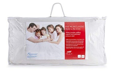 RejuveNite Latex Firm Restora Pillow
