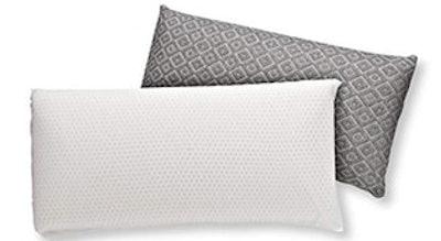 Brooklyn Bedding Talalay Latex Queen Firm Pillow