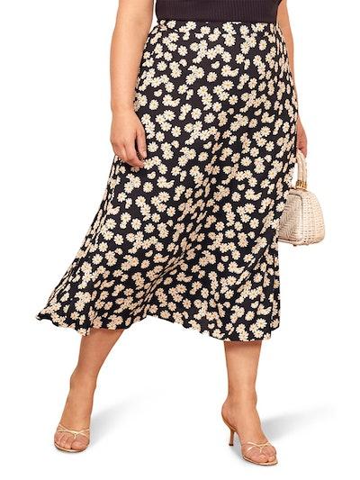 Bea Midi Skirt