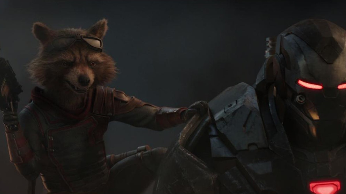 Should You See 'Endgame' In 3D? The Avengers' Last Stand Is A Massive Event