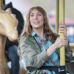 Miri in 'Back To Life.' Photo via BBC