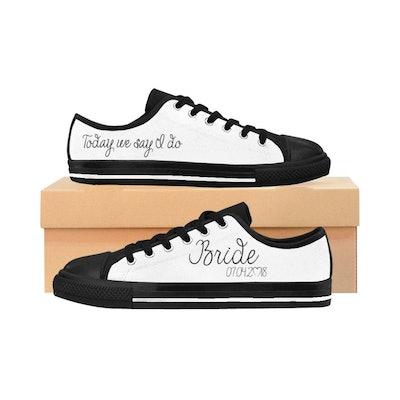 Bride Sneakers