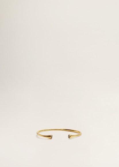 Turner Contrast Bead Bracelet