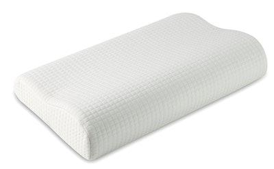 Homgoose Contour Memory Foam Pillow