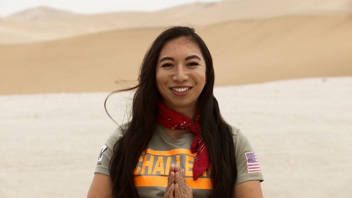 11 Tweets About Ninja Natalie On 'The Challenge' That Prove Fans Have Her Back