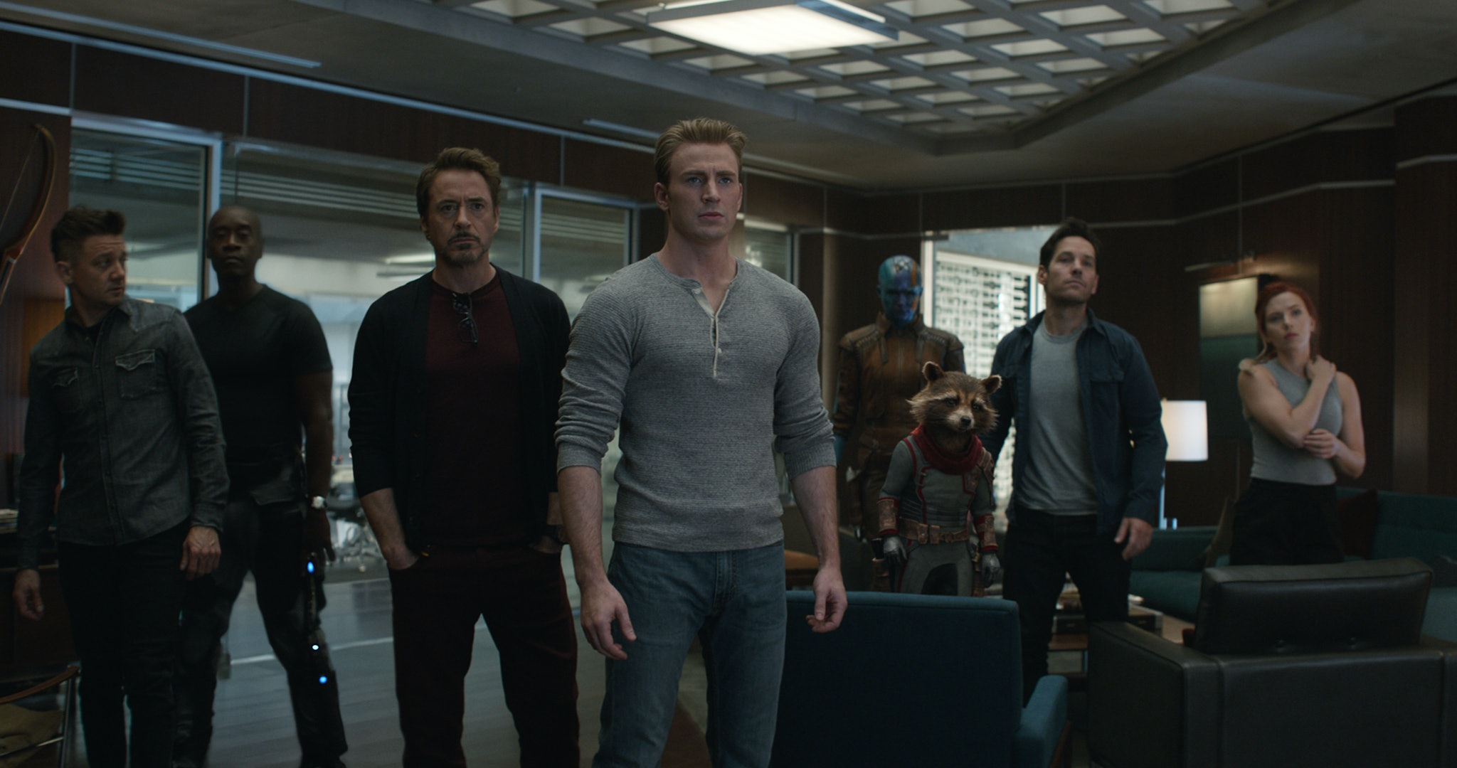 How Is The Snap Reversed In 'Endgame'? The Avengers Go On A