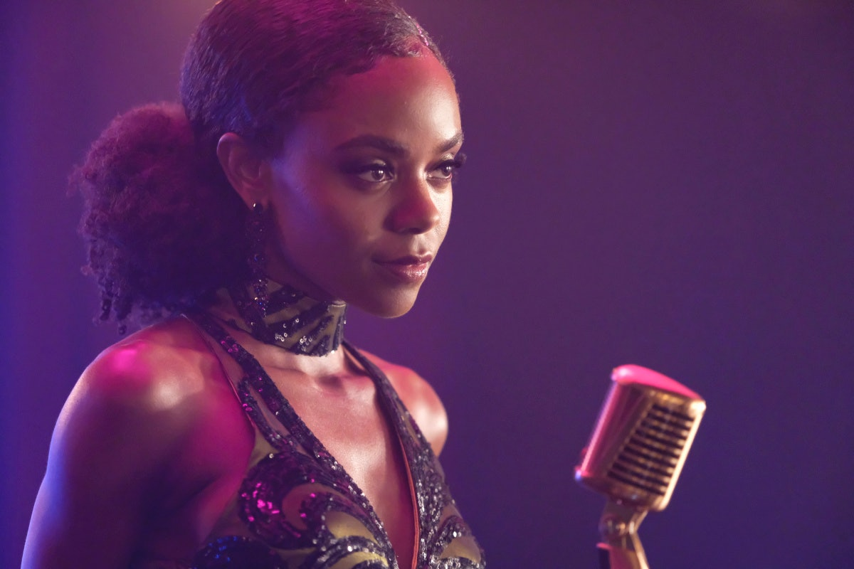 When Does Josie's 'Riverdale' Spin-off Premiere? The Singer Is Heading To The Big Apple On 'Katy Keene'