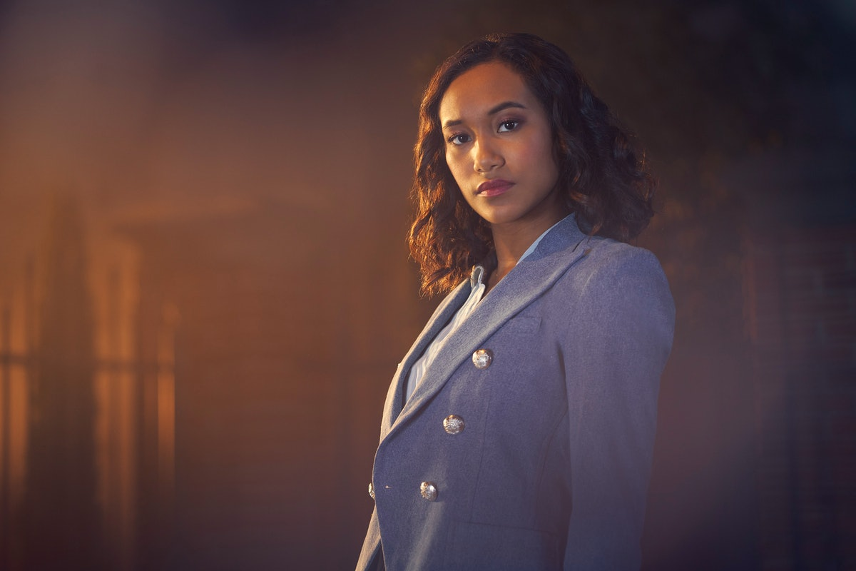 Who Is The Pig Man On 'The Perfectionists'? Star Sydney Park Says He's Not Beacon Heights' Only Problem