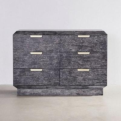 Finley 6-Drawer Dresser