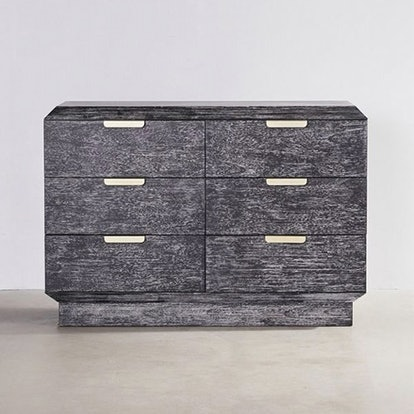 Finley 6-Drawer Dresser
