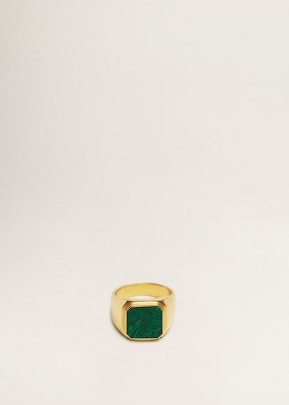 Rubens Stone Seal Ring