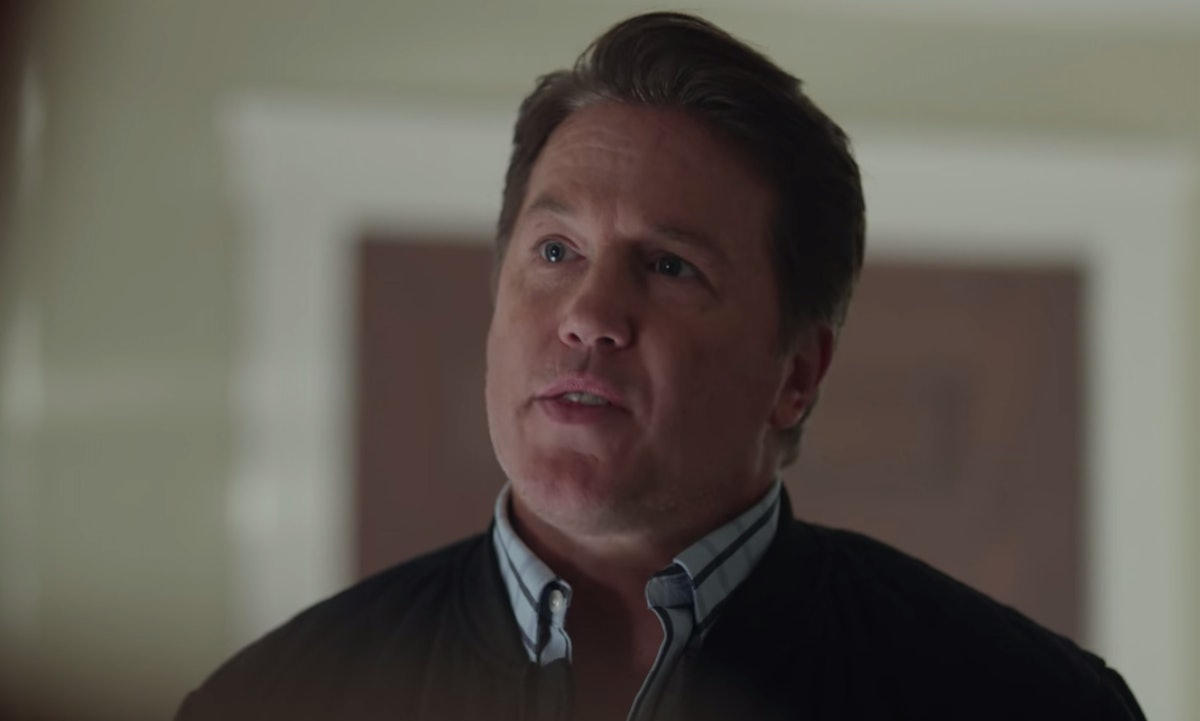 Is Hal Cooper Really Dead On 'Riverdale'? His Prison Transfer Feels Like A Suspicious Red Herring