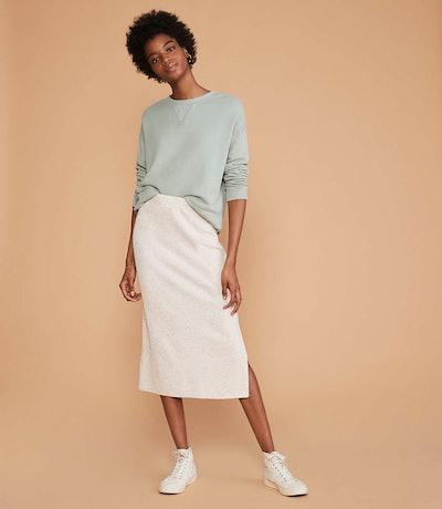 Sprinkle Midi Skirt