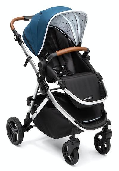 Single-Seat Stroller
